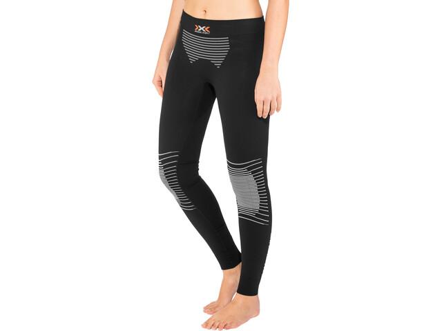 X-Bionic Energizer MK2 Pantalon Femme, black/white